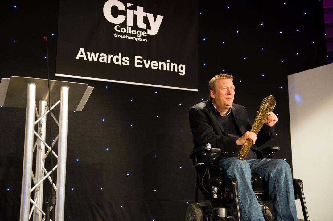 Awards Photographer Southampton City College