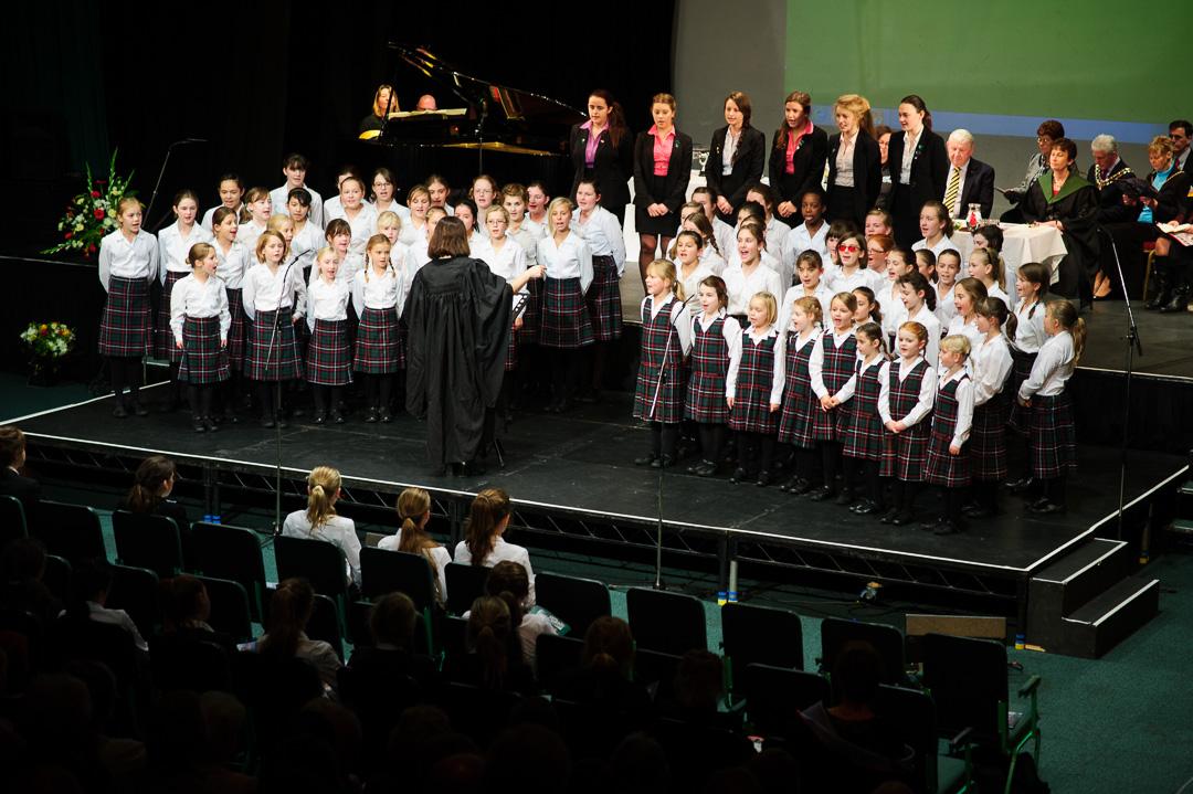 Wykeham House School Speech Day