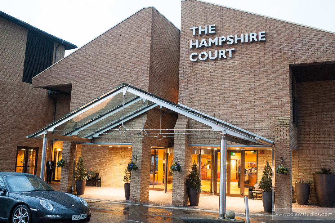 Conference photographer Basingstoke, Hampshire