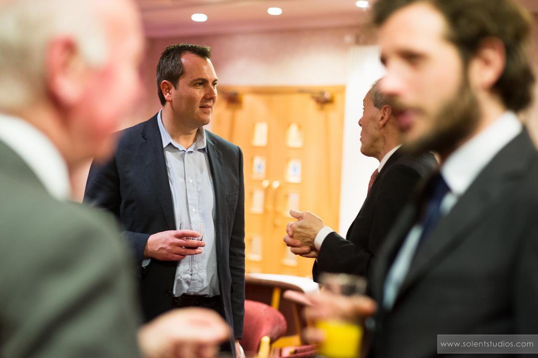 Business Solent Director's Forum Dinner
