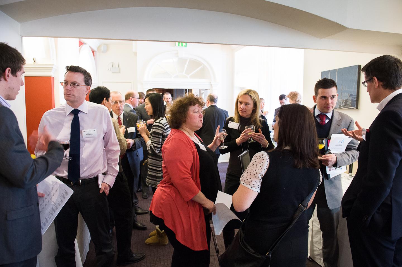 Corporate Event Photographer Hampshire