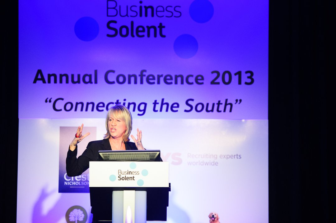 Business Solent Annual Conference