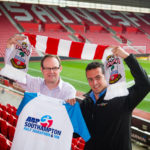 Saints Foundation join ABP Half Marathon
